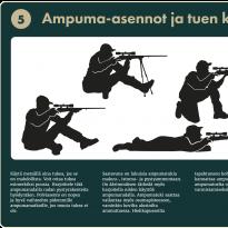 Pienoiskivääri Metsästyslaki